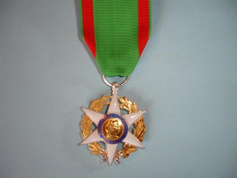 Le Mérite Agricole reconnu à 3 générations