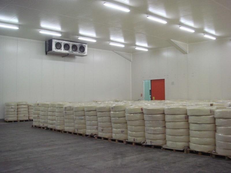 En Avril débute la saison laitière...espérons que les prix permettront aux éleveurs une plus juste rémunération...