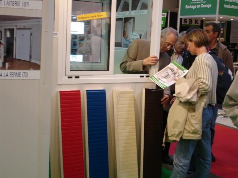 10éme SPACE à Rennes pour MAINE AGROTEC