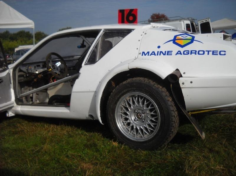 Maine Agrotec