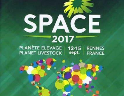 Maine Agrotec présent au SPACE 2017