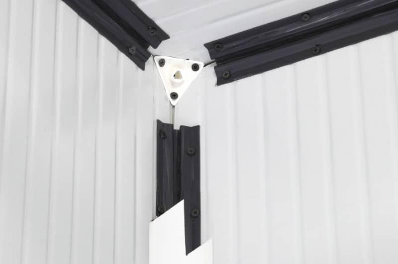 Accessoires conges angle Support de raccord congé d'angle