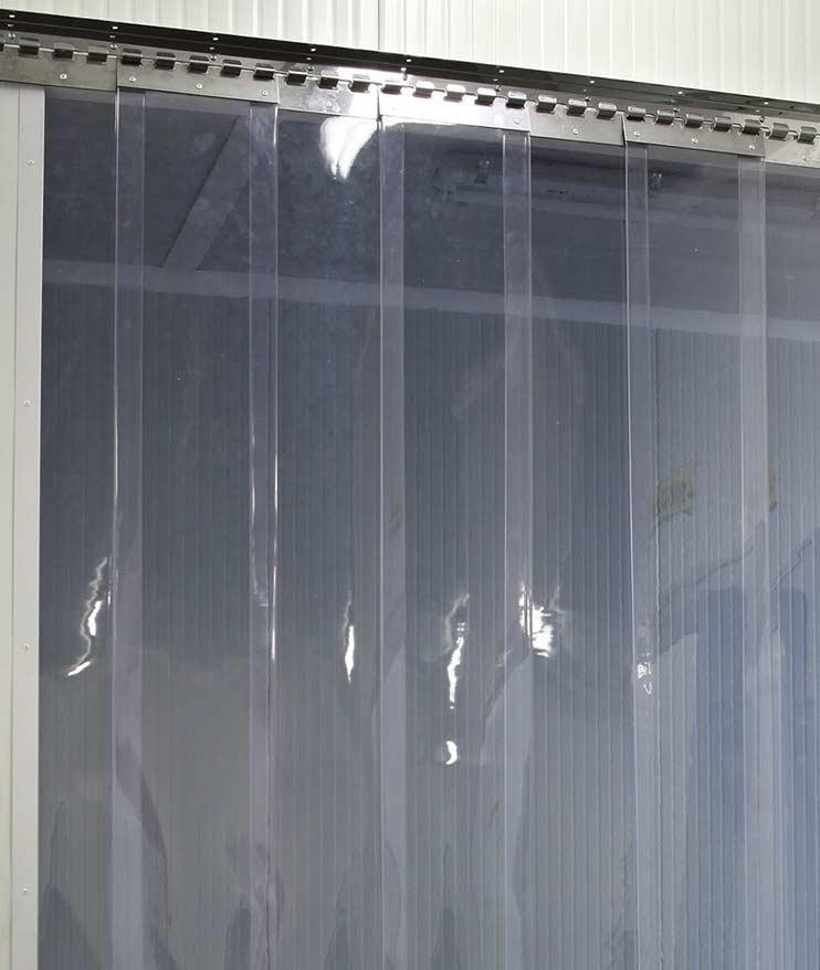 Porte lanières souples